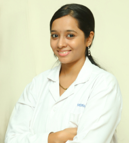 rekha yanamadala general dentist