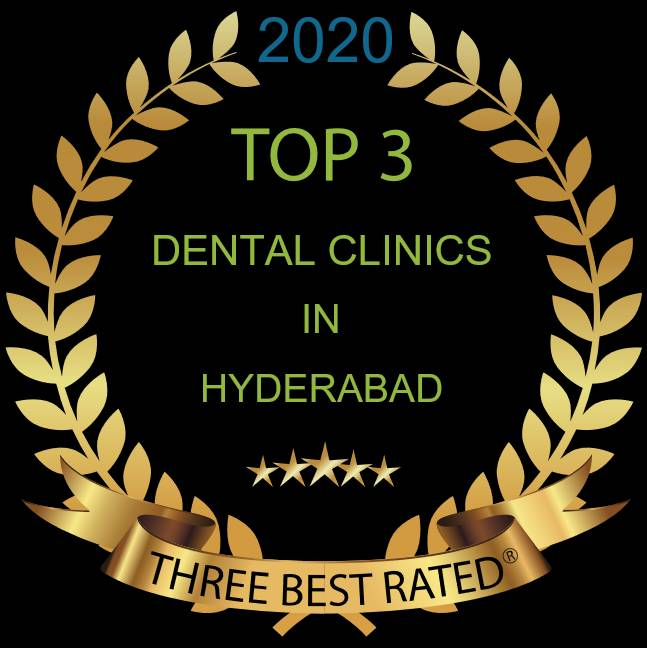 Best Dental clinics in Hyderabad